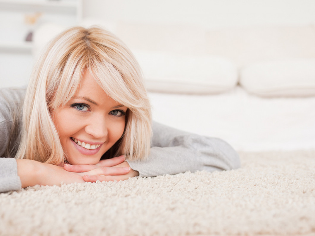 Make your home cozy with our carpet