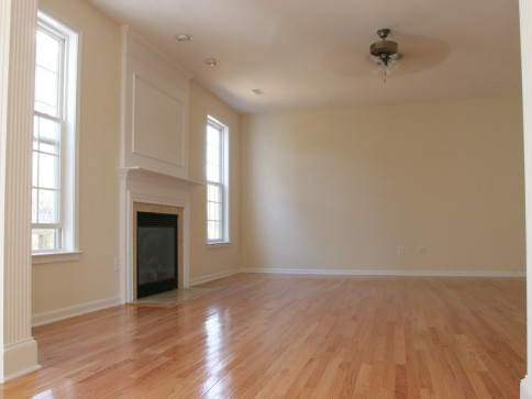 Sales and Installation of Hardwood Floors